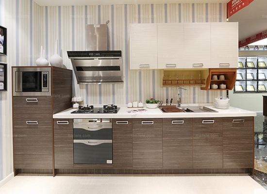 整体厨房的有点和缺点有哪些?室内设计培训知识