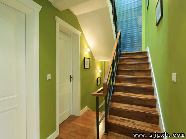 楼梯的种类有多少?在装修设计环节上不能打马虎眼
