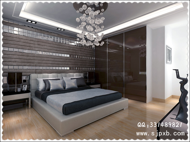 室内装修设计客厅吊顶设计怎么做?